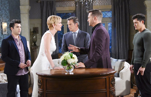 days of our lives spoilers march 2018