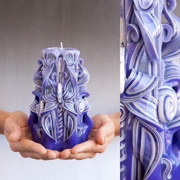 Candles Thetweedletweet' Art