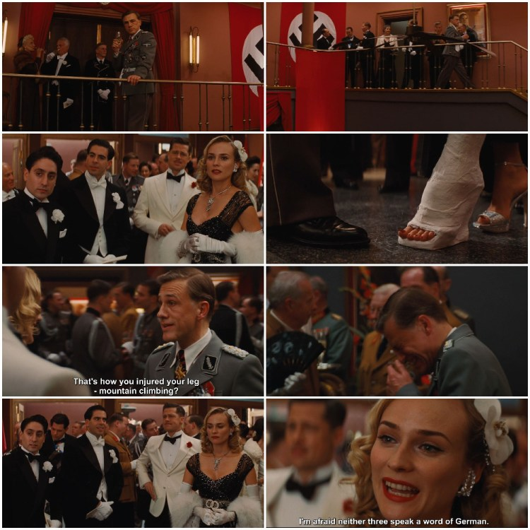 INGLORIOUS BASTERDS 1