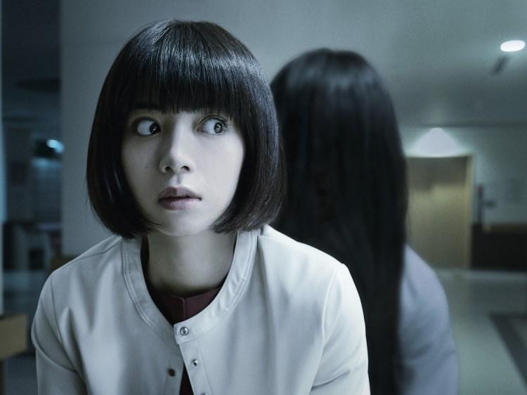 Sadako 1