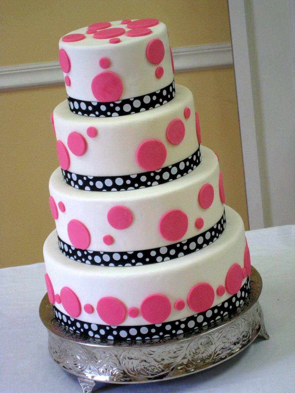 pink-polka-dot