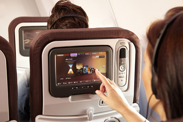 Image result for plane entertainment