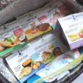 Pip & Pear review Pip and Pear Aldi Supervalu weaning irish products the two darlings mummy blogger ireland