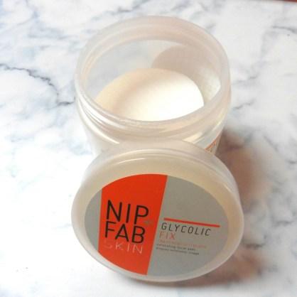Nip + fab nip and fab