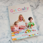 get crafty ali coogan review craft book parenting blog the two darlings ireland