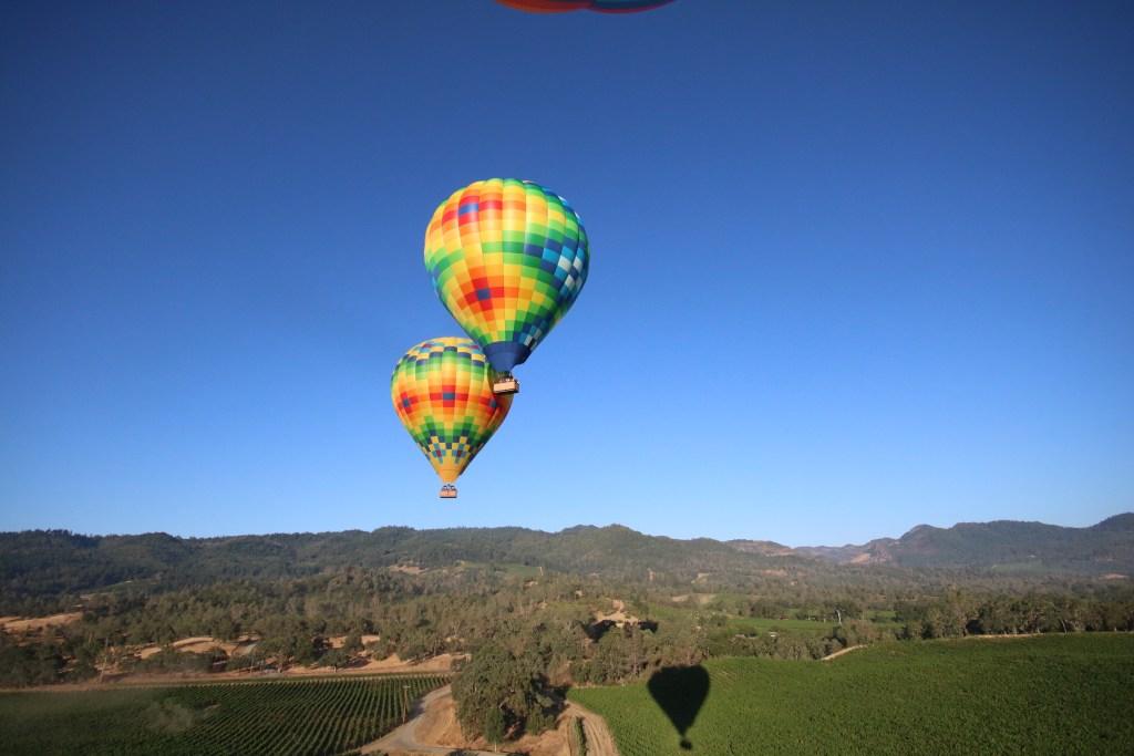 Napa Valley Aloft Review