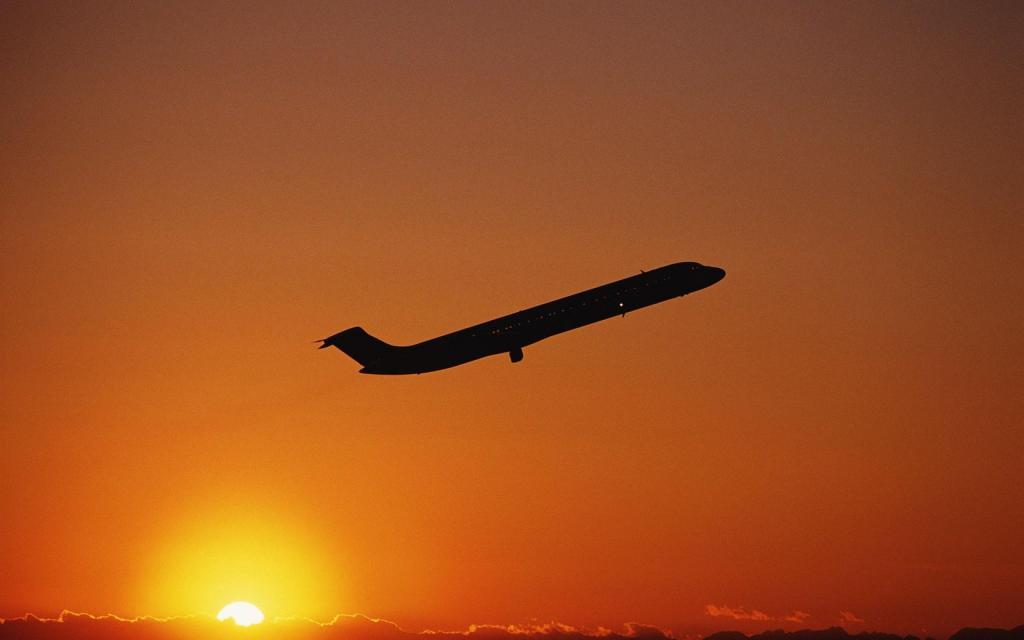 How To Find Cheap Airfares – Top Tips On Saving On Flights