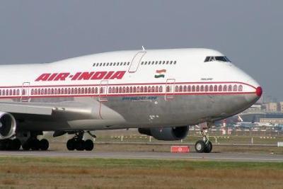 Air India Review