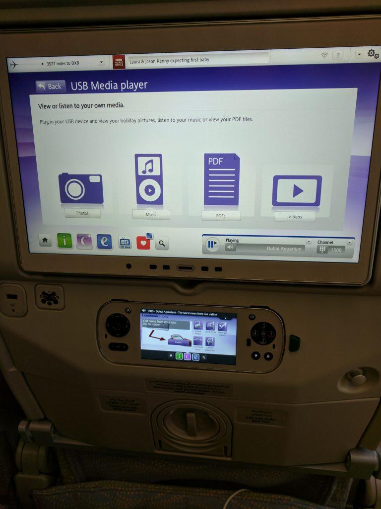 Emirates Economy Review