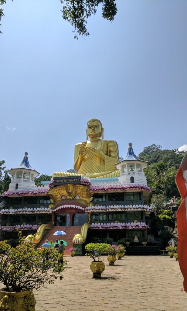 Sri Lanka Trip Report – Part 1
