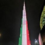 Dubai Trip Report