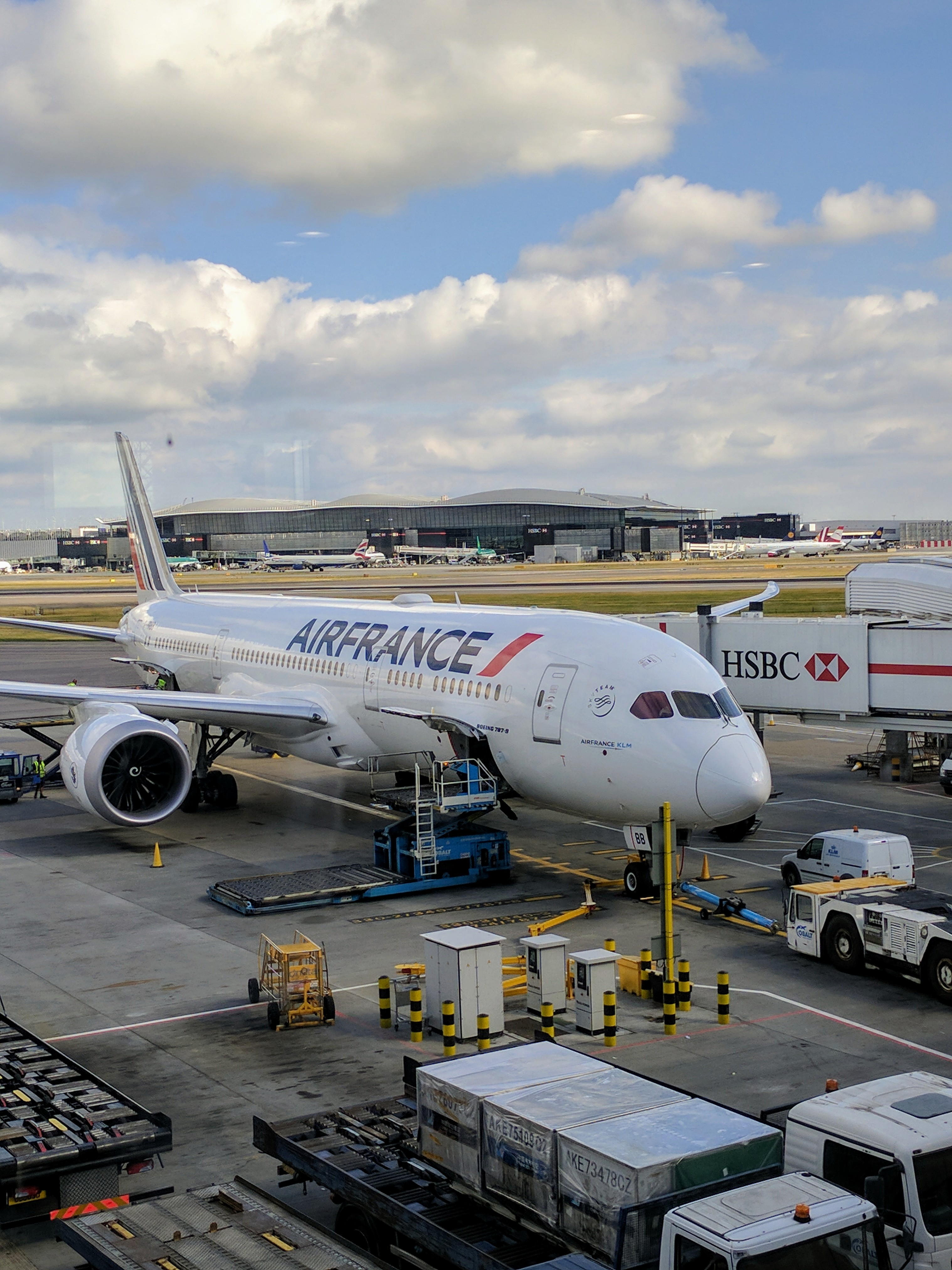 aviation and economics The airline industry itself is a major economic force, both in terms of its own operations and its impacts on related industries such as aircraft manufacturing and tourism, to name but two.