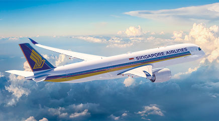Singapore Airlines Economy Review – From Brisbane to Singapore