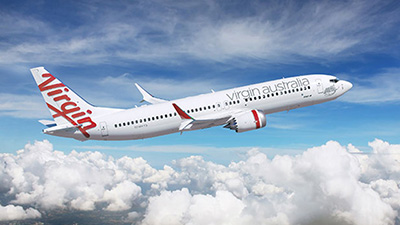Virgin Australia (Domestic) Business Class Review