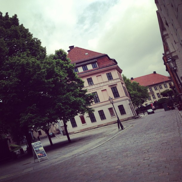 Berlin sights - Nicole Canning