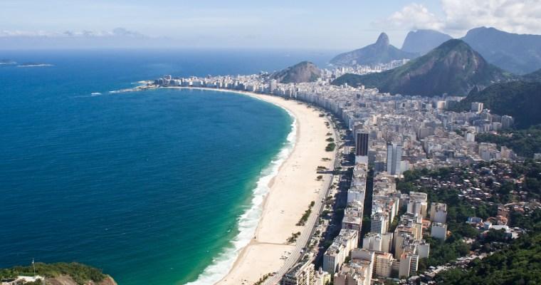 Unmissable sights of Rio de Janeiro