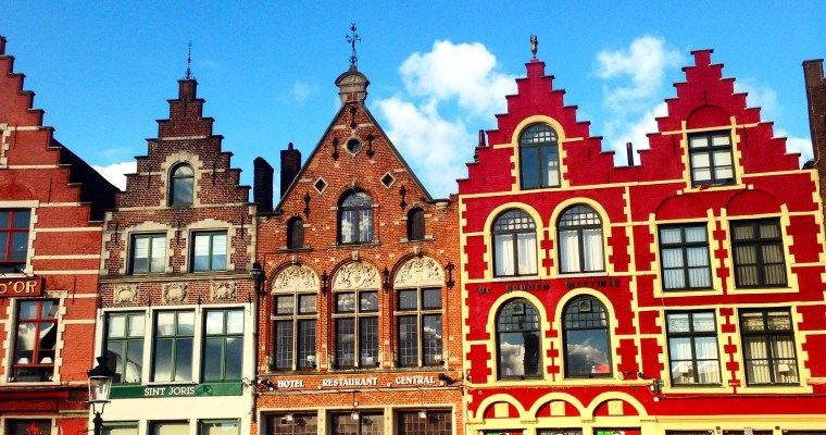 What to do in Bruges: Weekend Guide