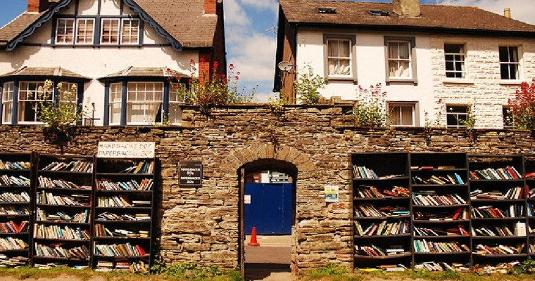 The perfect day in Hay-on-Wye: an itinerary