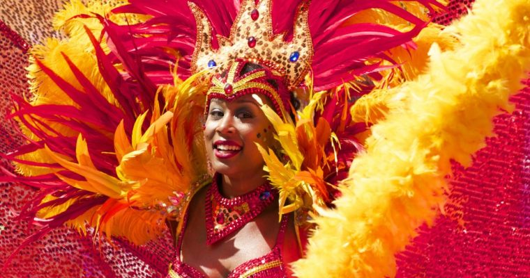 Rio in a day: explore Brazil's Samba City