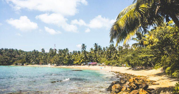 Hiriketiya Bay: southern Sri Lanka's beach paradise