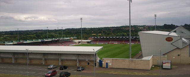Disarray at the Sixfields Crossroads