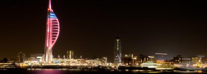 Turmoil Week: Portsmouth
