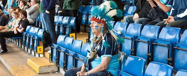 Unexpected Rivalries 1: Wycombe, Slough and Colchester