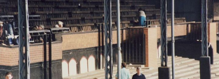 Great Football League Teams 35: Fulham, 1982-3
