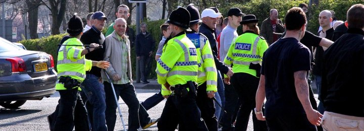 Football Violence, Thatcherism and the Media