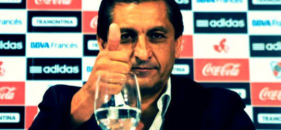 Buenos Dà¬az: Oxford and the Third Best Manager in the World
