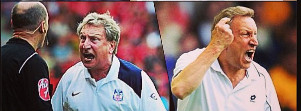 Neil Warnock Week: The Battle of Bramall Lane — 13 years on