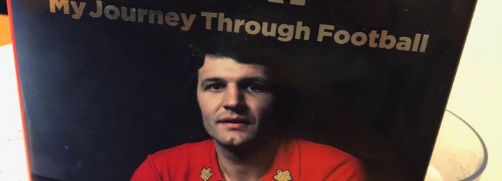 Book Review: Toshack's Way