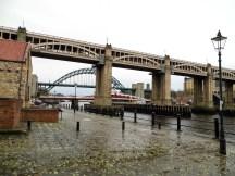 Four iconic bridges