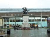 Old Eldon Square