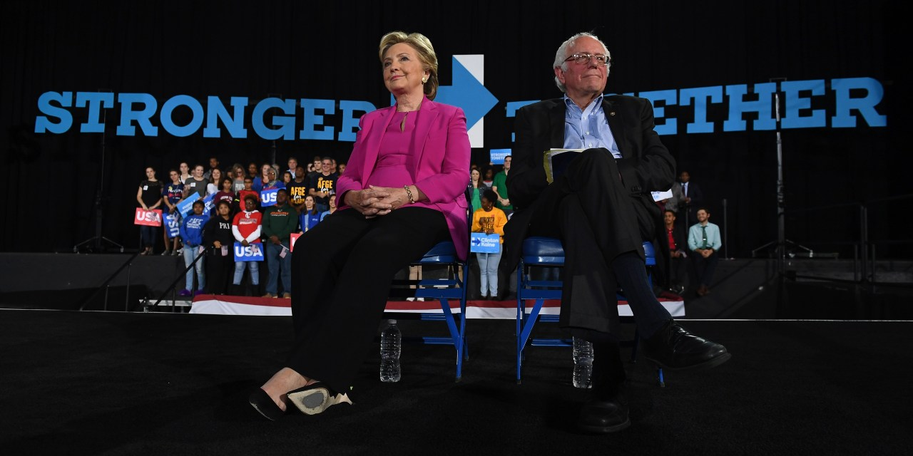 """Stronger Together: Defending the """"Dirtbag Left"""""""