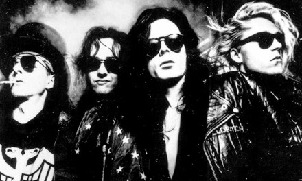 Sisters of Mercy — Vision Thing