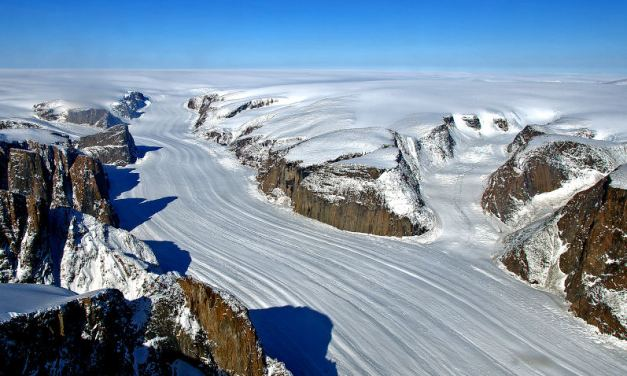Greenland and the Reactionary Mind
