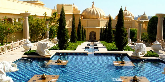 Read more about the article The Oberoi Udaivilas | Udaipur