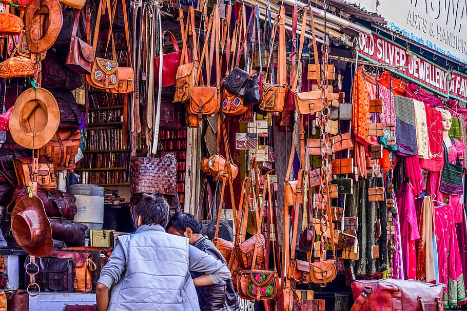 Read more about the article Local Markets | Udaipur