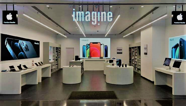 Read more about the article Top 5 Apple Stores in Udaipur 2021