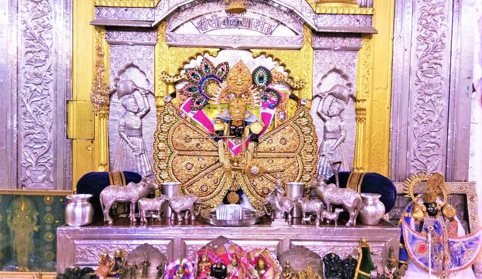 Read more about the article Sanwariya Seth Ji Mandir | Sanwaliya Ji