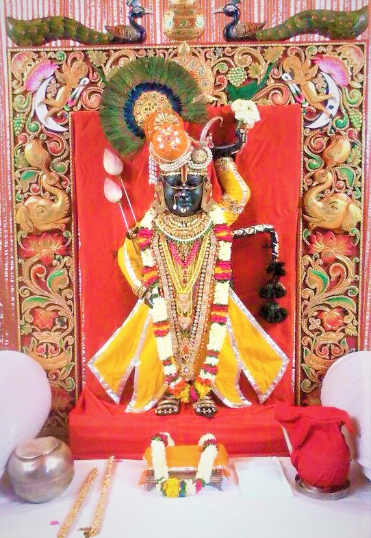 Read more about the article Shrinathji Temple | Nathdwara