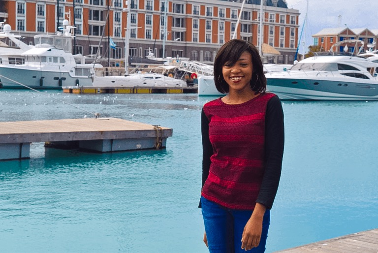 Guest Inspiration: The Nigerian Girl Who Travels Differently
