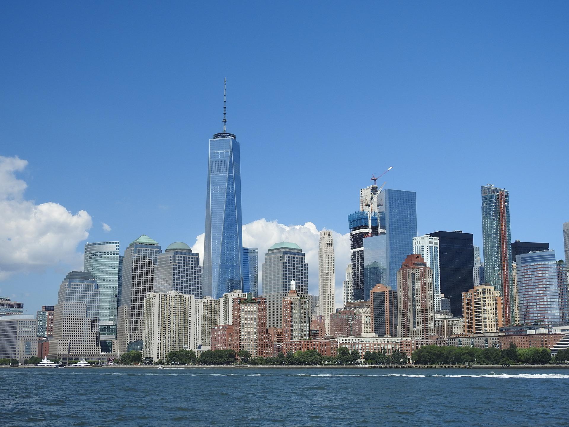 Travel destination ideas from Lagos, London, New York and Toronto