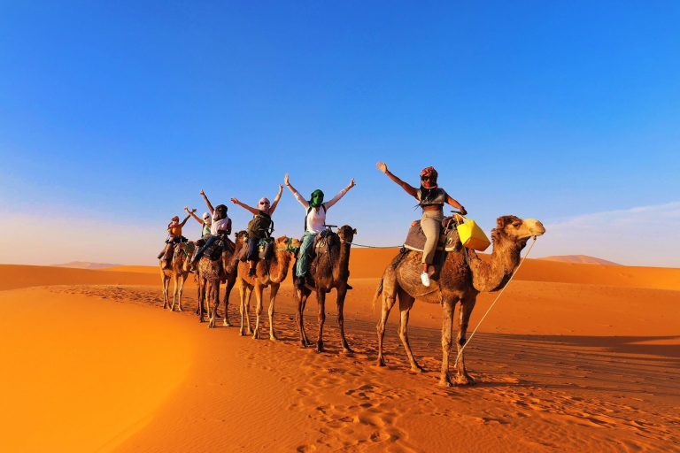 Ten Things I Loved and Hated About Morocco