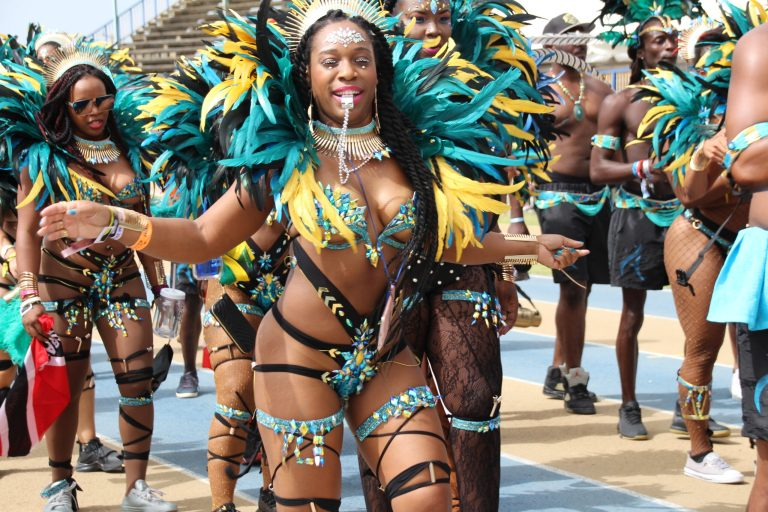 Why Caribana for Crop Over is a Fair Trade