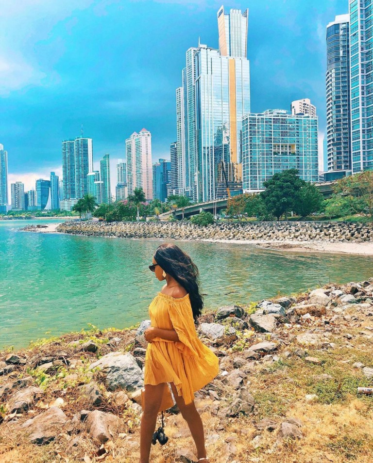 A Guide to Planning an Epic Trip to Panama