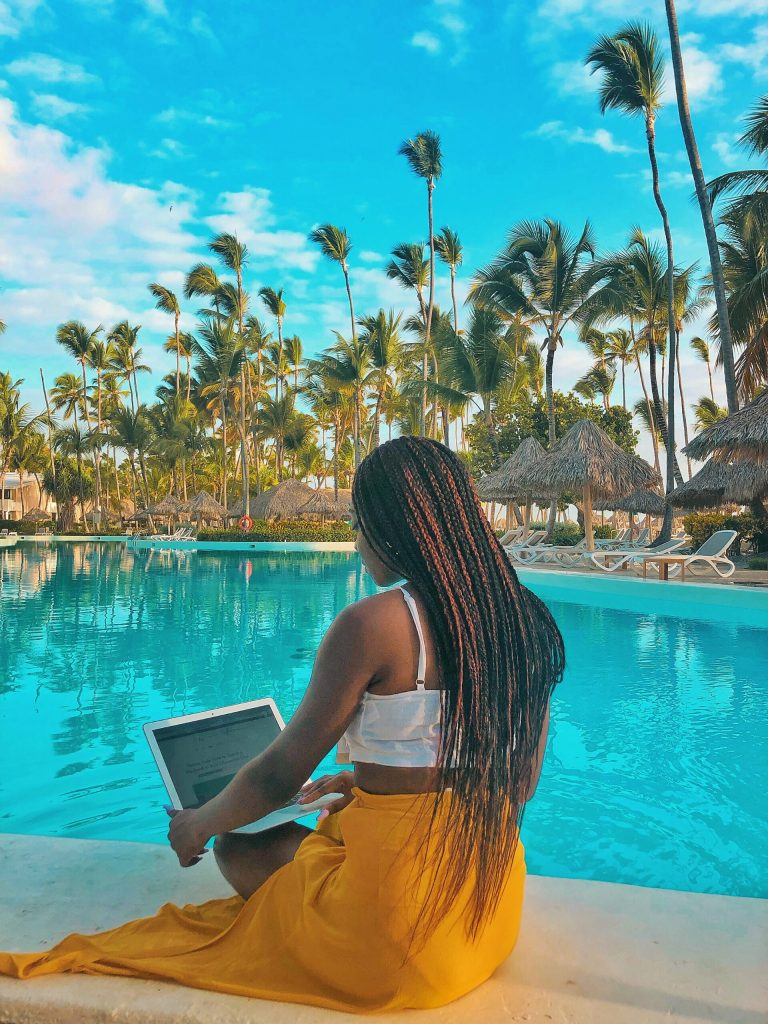 Here's What Happened When I Launched My Travel Blogging Course