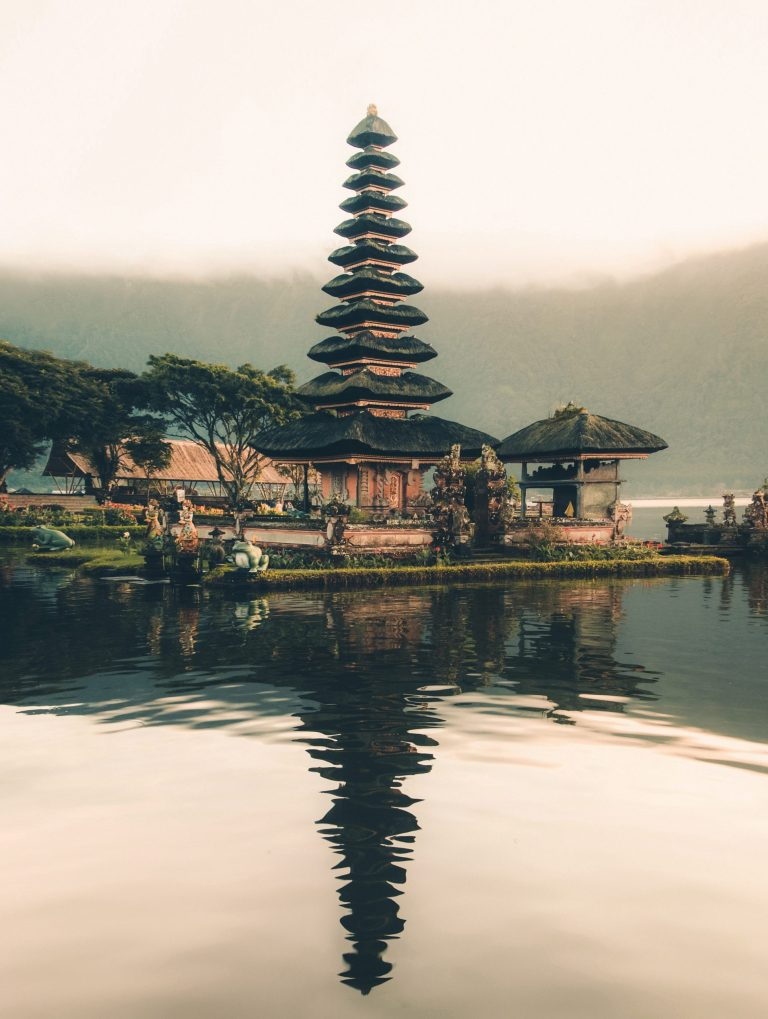 How to Get an Indonesian Visa with a Nigerian Passport