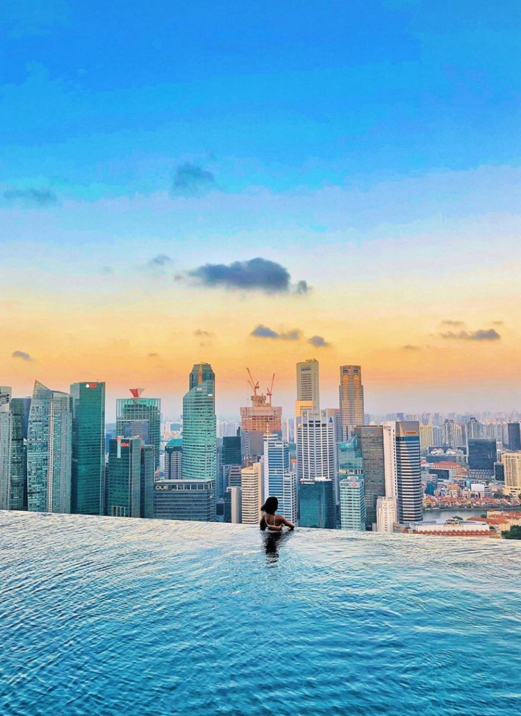 Four Days in Singapore: Tips, Activities, Cost